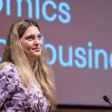 Ελληνίδα γενετίστρια ανακάλυψε 53 νέα γονίδια που συνδέονται με την οστεοαρθρίτιδα