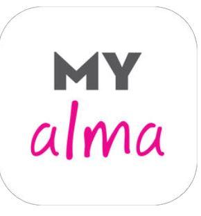 """«'Αλμα Ζωής»: Δημιουργεί το mobile app """"MY alma"""""""