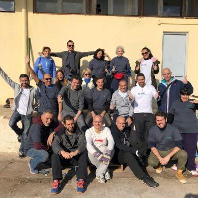MSD: Πλούσιο έργο εθελοντισμού με πρωταγωνιστές τους εργαζόμενους
