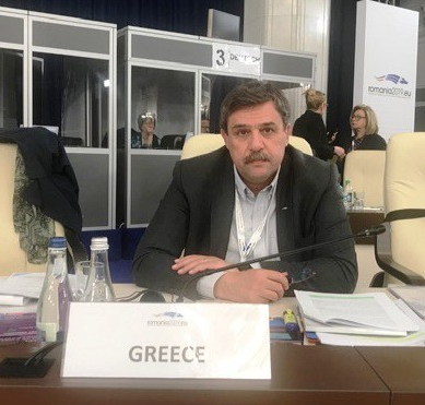 O Α. Ξανθός στο άτυπο Συμβούλιο Υπουργών της ΕΕ για την πρόσβαση σε καινοτόμα ακριβά φάρμακα & θεραπείες