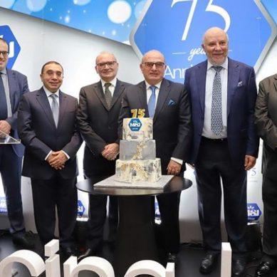 Όμιλος MSJ: Συμπλήρωσε 75 χρόνια στο χώρο της Υγείας σε Ελλάδα και Κύπρο