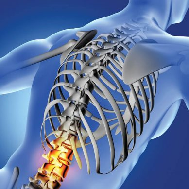 Χειρουργική σπονδυλικής στήλης: Το μέλλον είναι παρόν στο Metropolitan Hospital