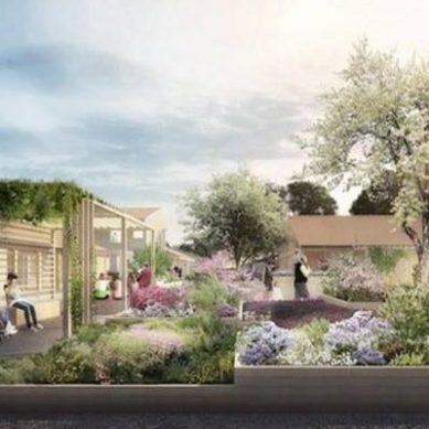 Η Γαλλία χτίζει το πρώτο χωριό όπου θα ζουν με ασφάλεια ασθενείς με Αλτσχάιμερ
