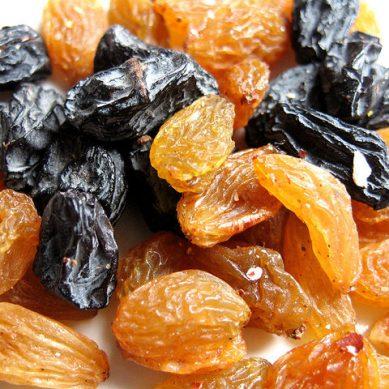 Αποξηραμένα φρούτα & ξηροί καρποί – Πώς ωφελούν τον οργανισμό σας