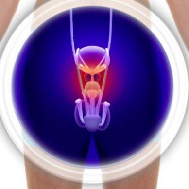Προστατίτιδα και χρόνια υπερπλασία προστάτη – Συμπτώματα & αίτια