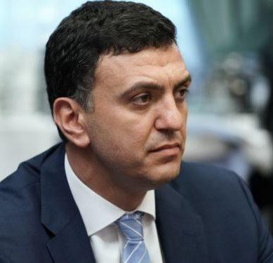Με Πράξη Νομοθετικού Περιεχομένου ο κ. Κικίλιας αναλαμβάνει Διοικητής του ΕΟΔΥ