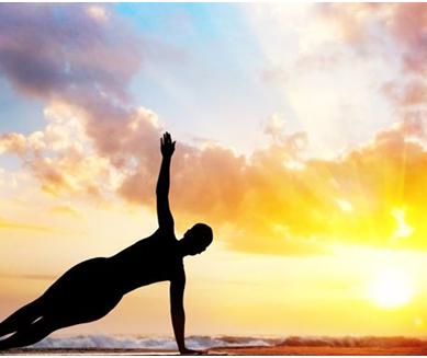 2+ 1 λόγοι που θα σου κάνουν καλό να ξεκινήσεις μαθήματα yoga!