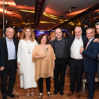 Διάκριση της Pfizer Hellas στα Healthcare Business Awards