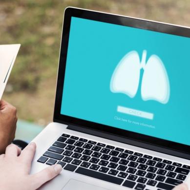 Η πρώιμη ανίχνευση του καρκίνου του πνεύμονα μέσω προληπτικού ελέγχου, δίνει τη δυνατότητα καλύτερων θεραπευτικών επιλογών