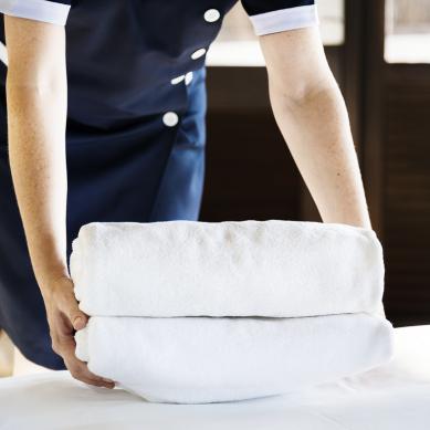 ΙΣΑ: Διαδικτυακή Ημερίδα για τα Υγειονομικά πρωτόκολλα ξενοδοχείων