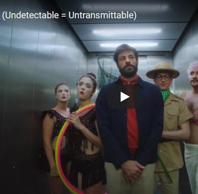 U=U: Το νέο τηλεοπτικό σποτ της Θετικής Φωνής