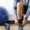 Mονοδιαμερισματική Αρθροπλαστική Γόνατος