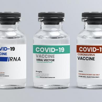 Ξεκινά η χορήγηση του εμβολίου της AstraZeneca στους πολίτες ηλικίας έως και 64 ετών